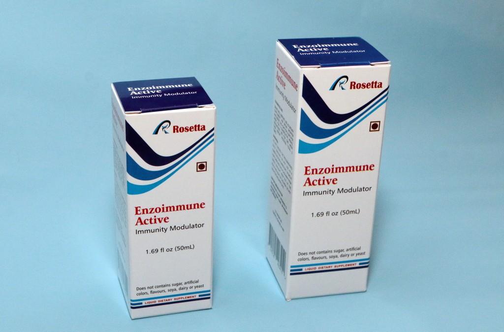 Enzoimmune Active Oral Spray