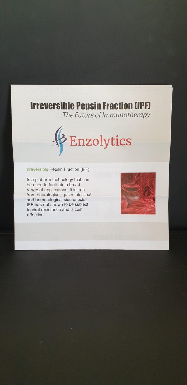 Enzoimmune Active Oral Spray Enzolytics